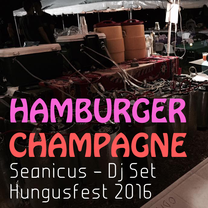 Seanicus - Live at Hungustfest 2016 Beer fest